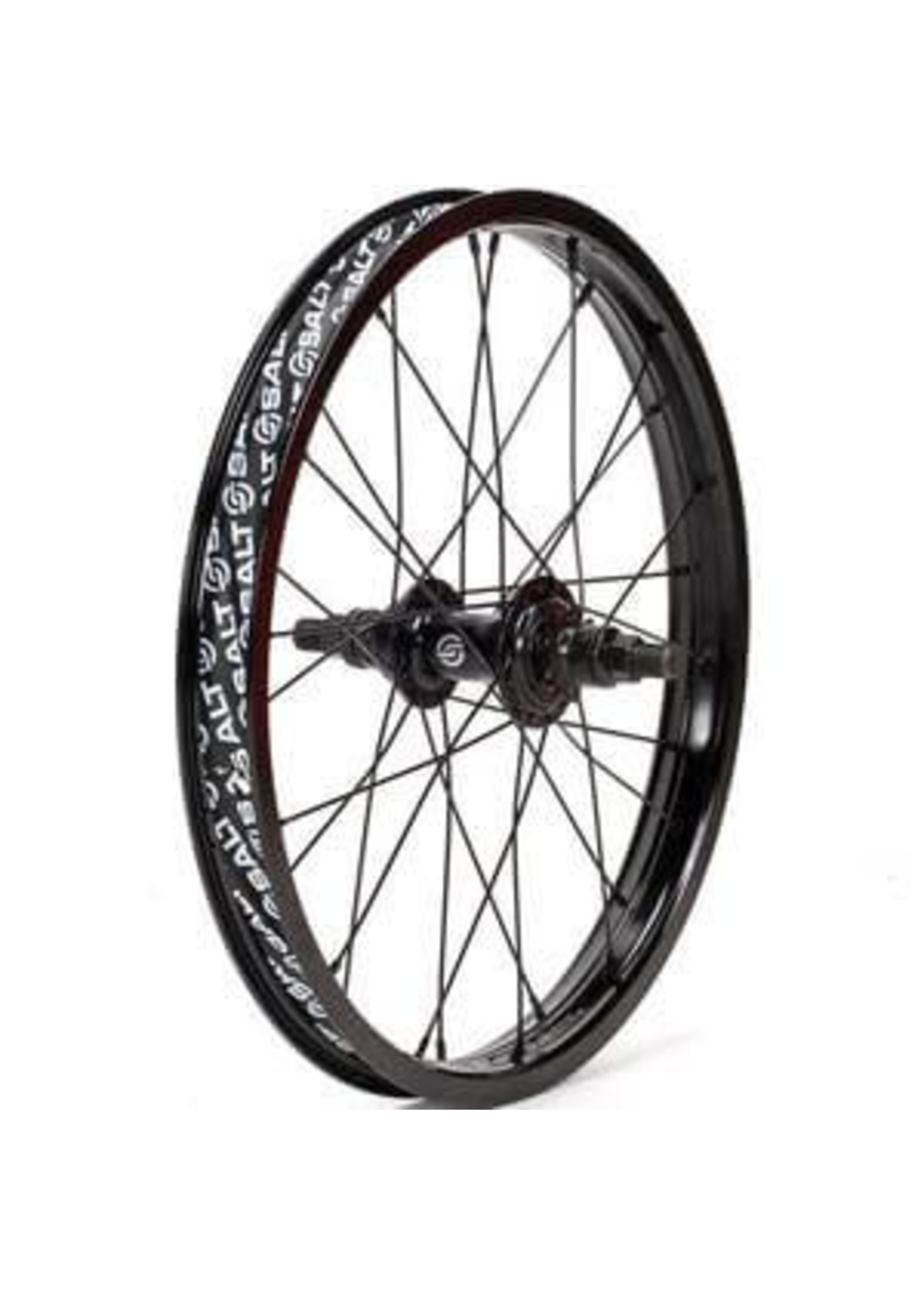 "Salt Salt - Rookie Rear Wheel - 18"""