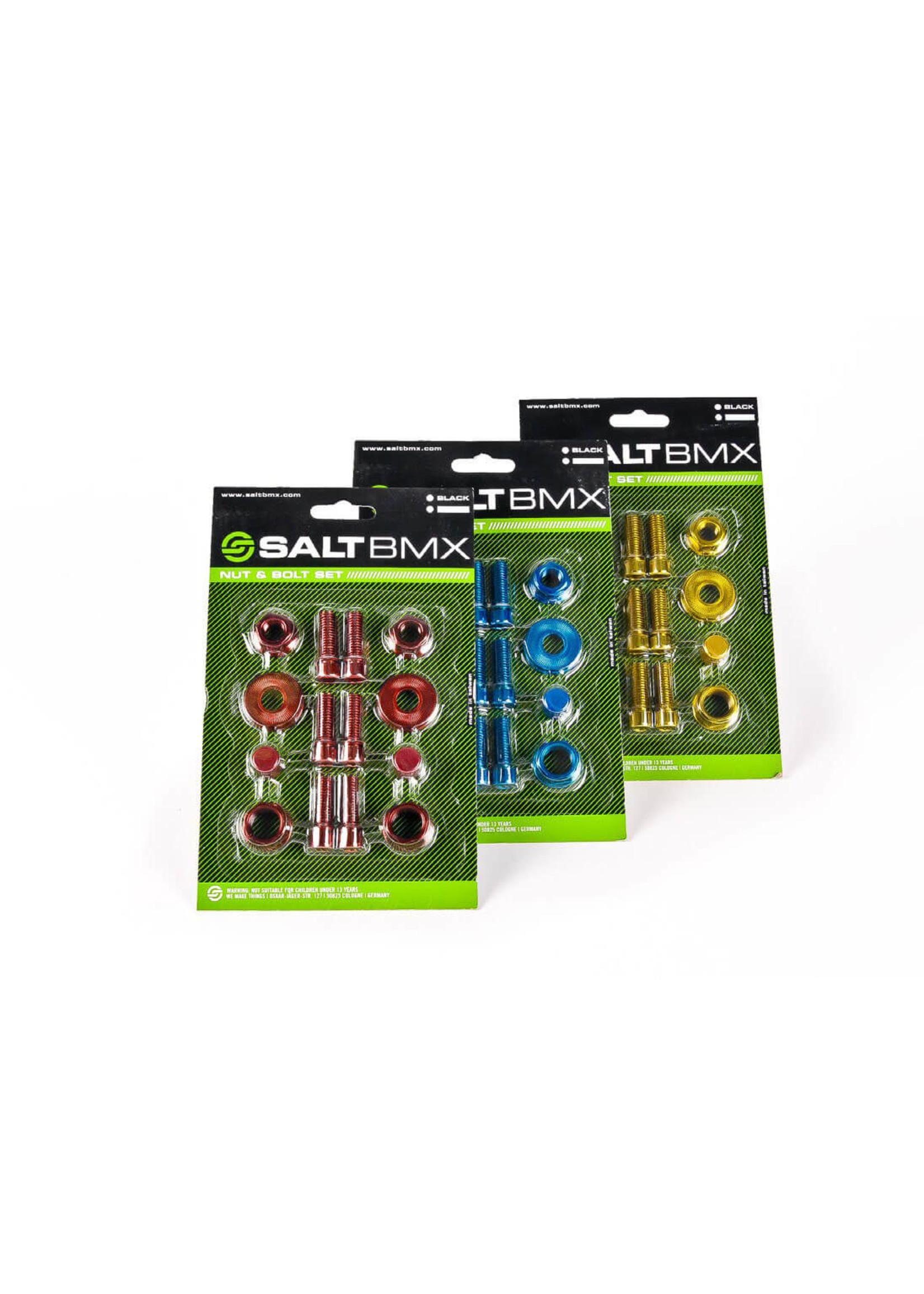 Salt SALT - V2 Nut & Bolt Hardware Pack