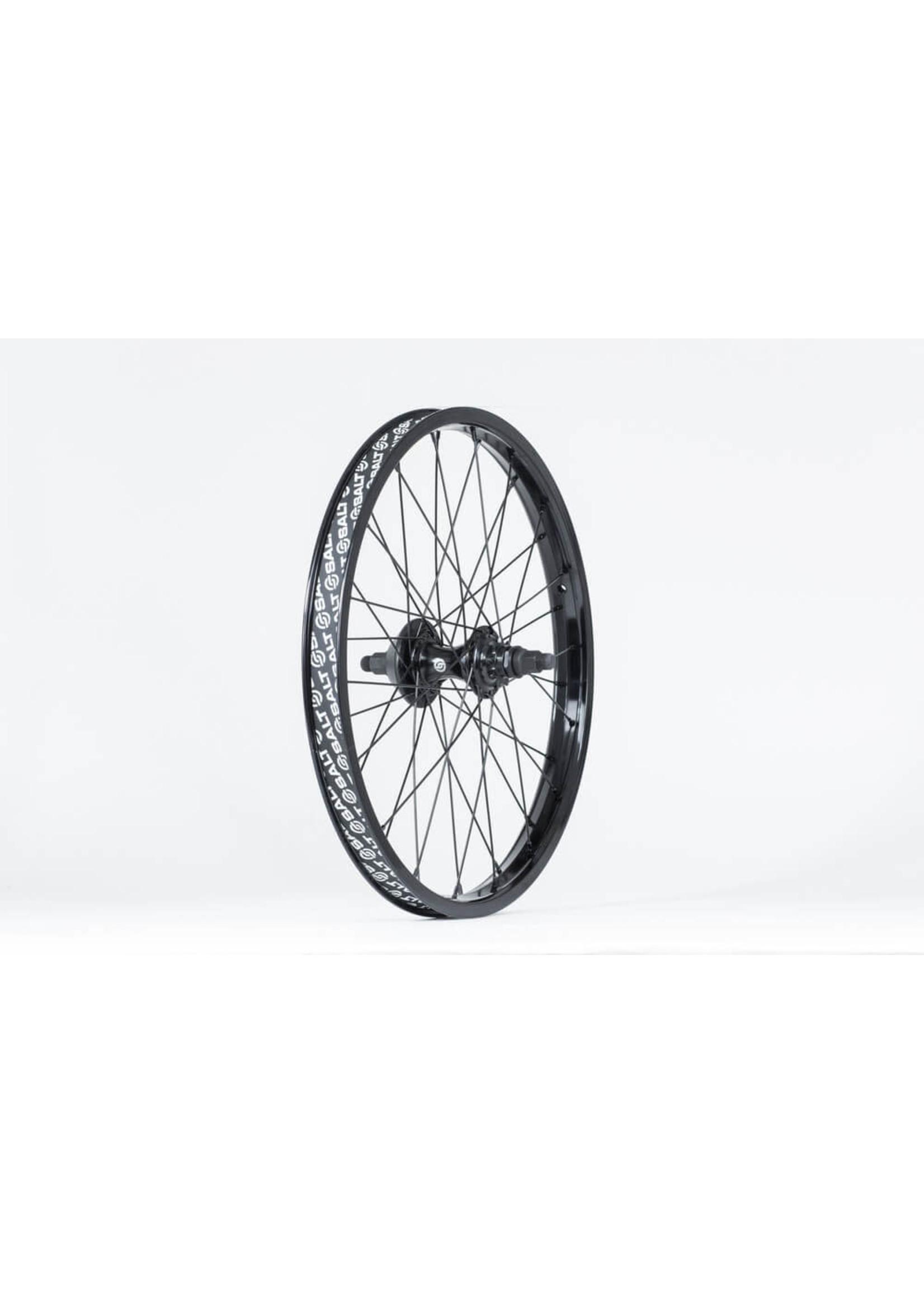 Salt Salt Plus - Summit Rear Wheel w/ Guards - RHD
