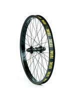 Total BMX Total - Techfire Front Wheel