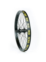 Total BMX Total - Techfire Rear Wheel - RHD