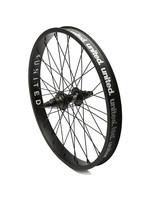 United United - Supreme Rear Wheel - RHD