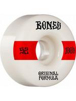 Bones Bones - V4 Wide 100's - 52mm