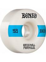Bones Bones - V4 Wide 100's - 53mm