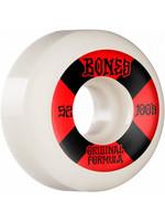 Bones Bones - V5 Sidecut 100's - 52mm