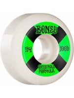 Bones Bones - V5 Sidecut 100's - 54mm