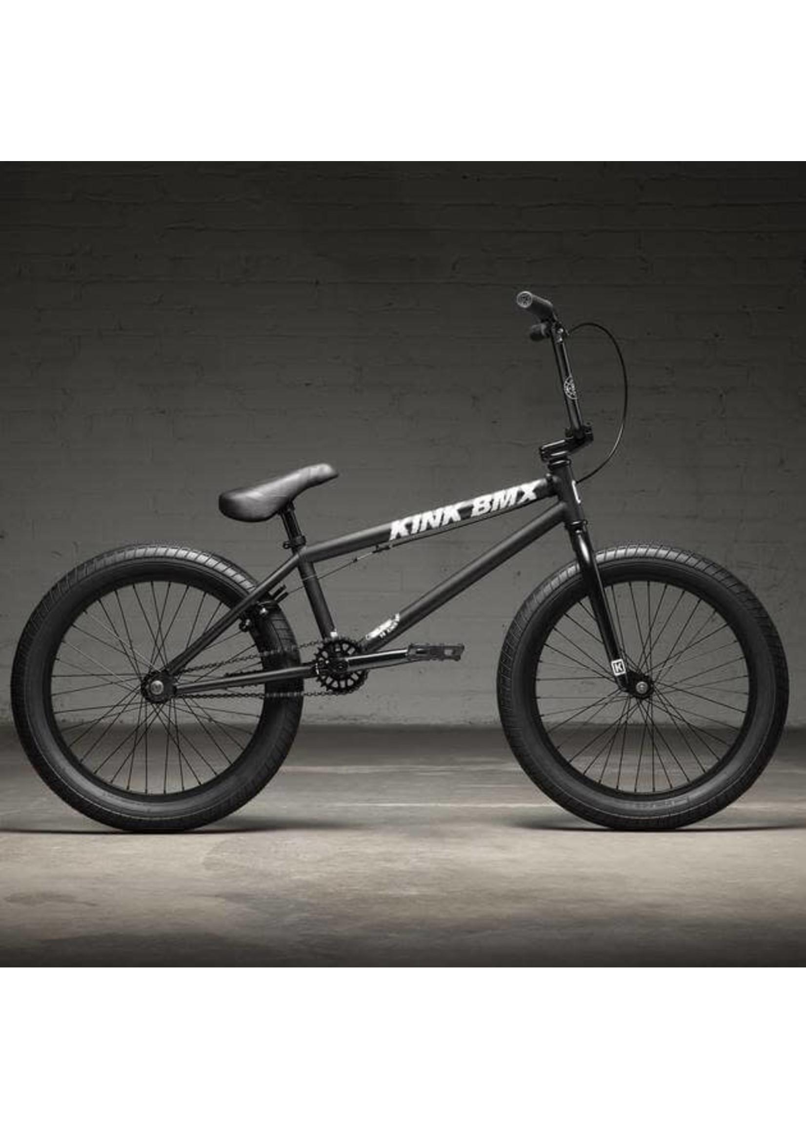 Kink Kink - Curb  - 2022