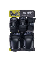 187 Pads 187 - Adult 6-Pack Pad Set