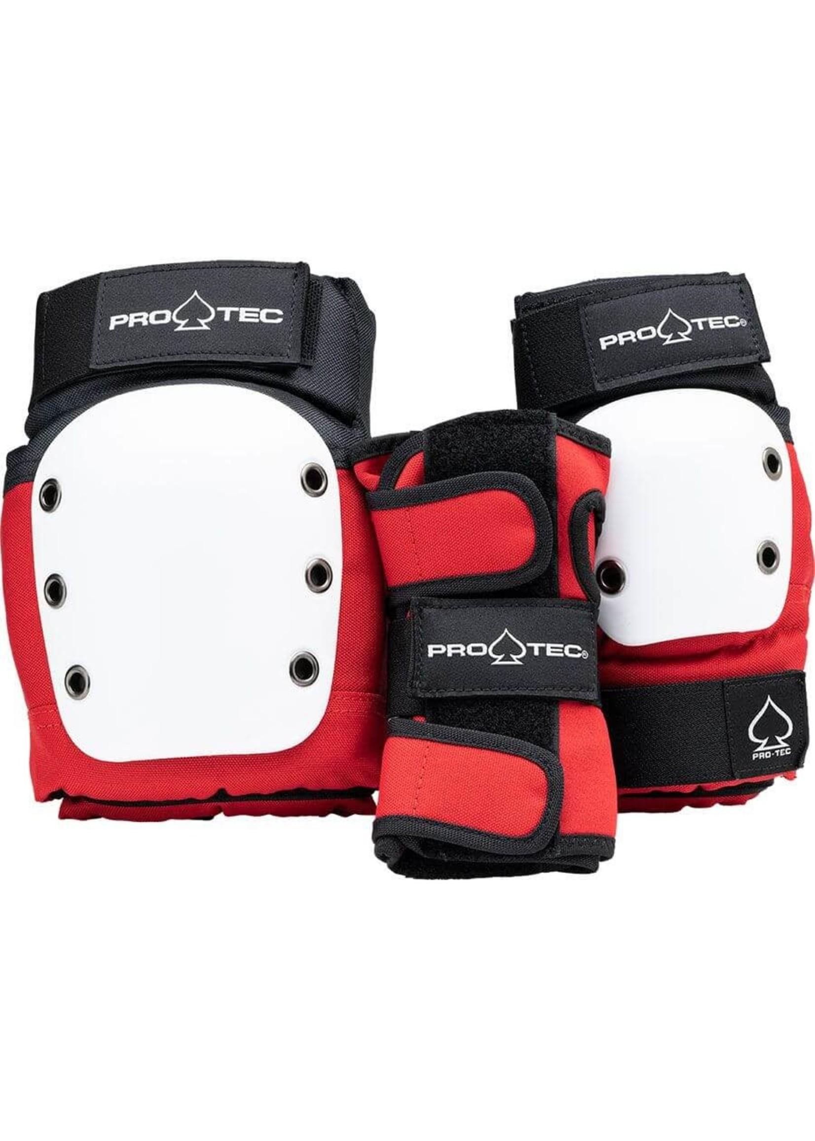 Protec Protec - Junior 3 Pack Pad Set