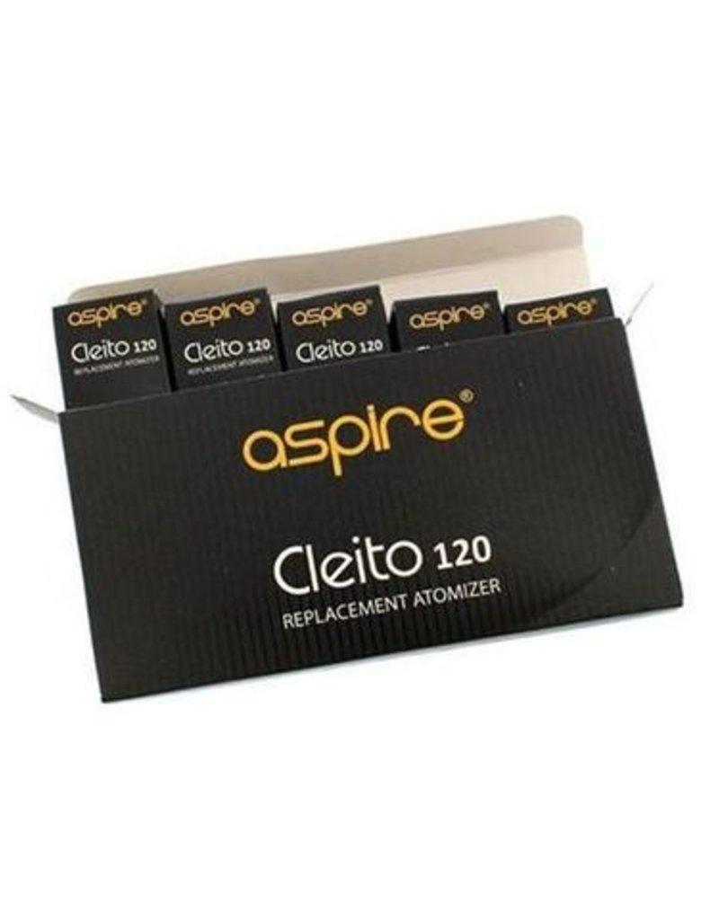 Aspire Aspire Cleito
