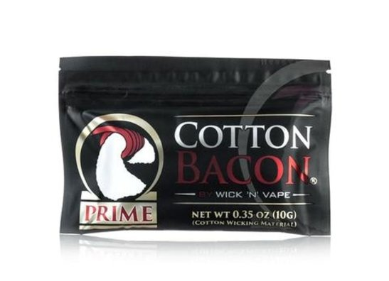 Bacon Prime