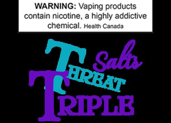 Triple Threat Salts