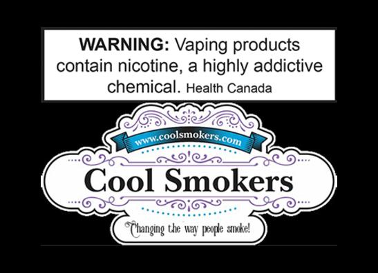 Cool Smokers