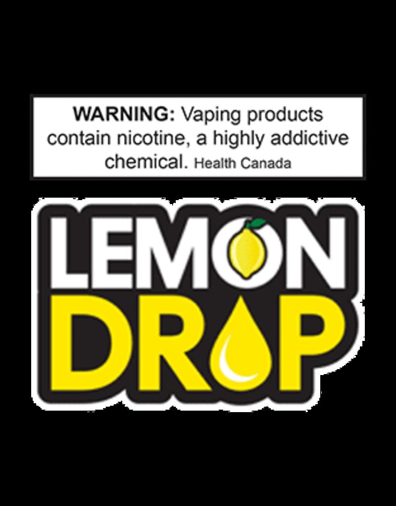 Lemon Drop Salt Lemon Drop