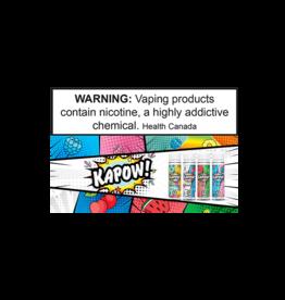 Kapow Kapow