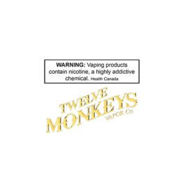 12 Monkeys 12 Monkeys