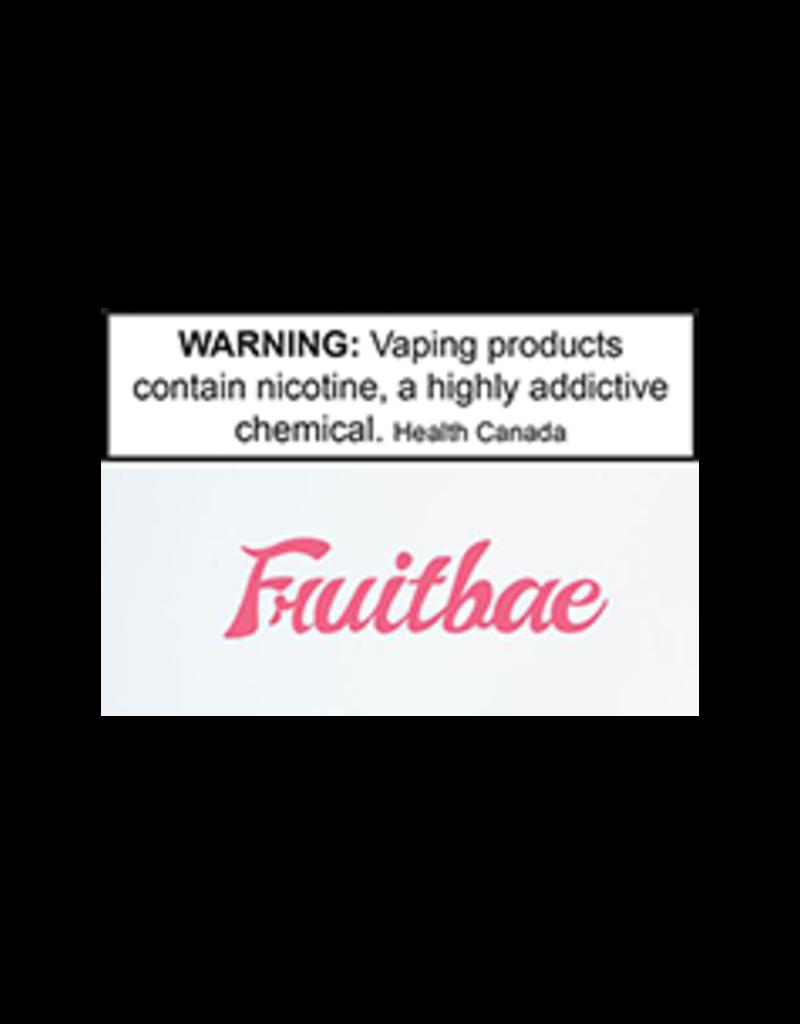 Fruitbae Fruitbae