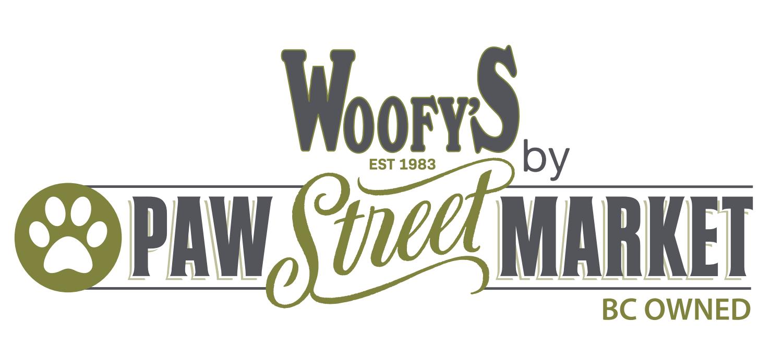 Woofy's by Paw Street Market