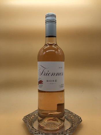 Triennes Rose 2020