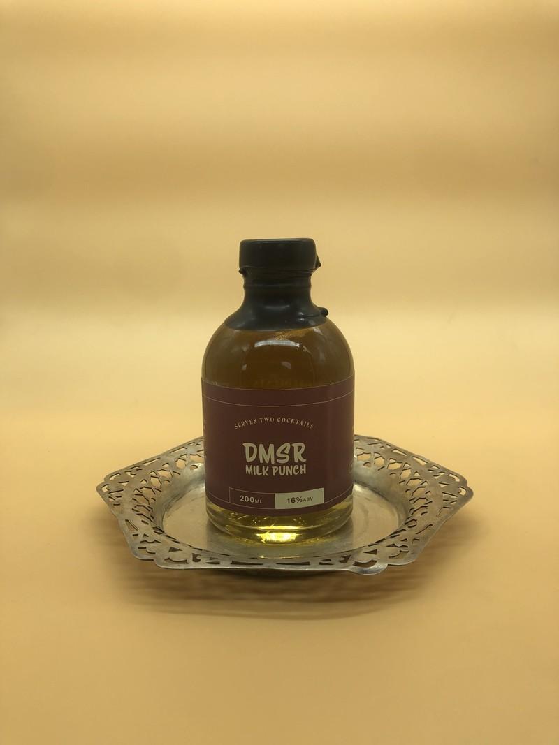 DSMR Milk Punch (200mL)