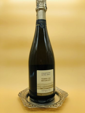 Dehours 'Terre Meunier' Extra Brut Champagne NV