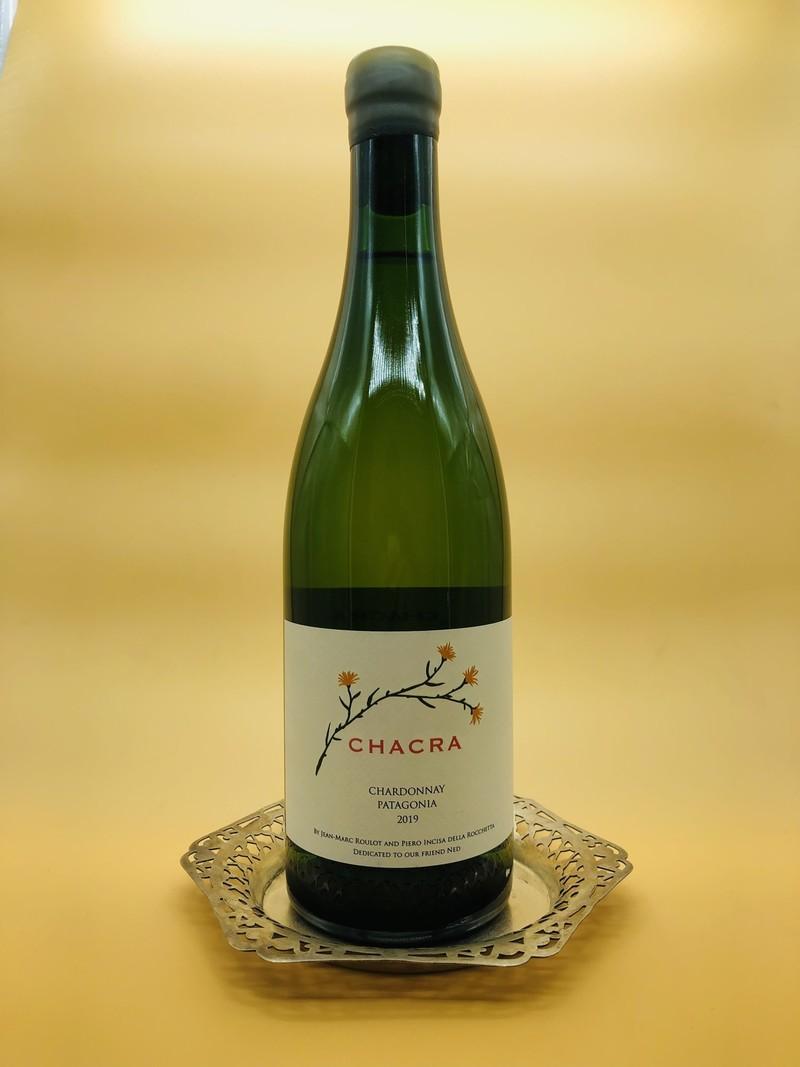 Chacra Chardonnay Patagonia 2019