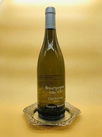 Francois Mikulski Chardonnay Cote d'Or 2018