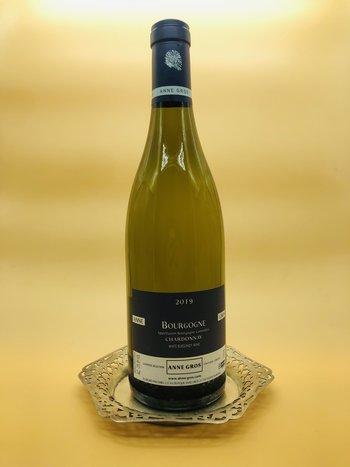Anne Gros Chardonnay Bourgogne 2019