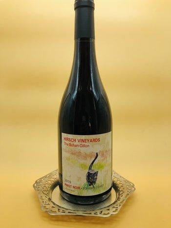 Hirsch Vineyards Pinot Noir 'The Bohan-Dillon' Sonoma C oast 2019