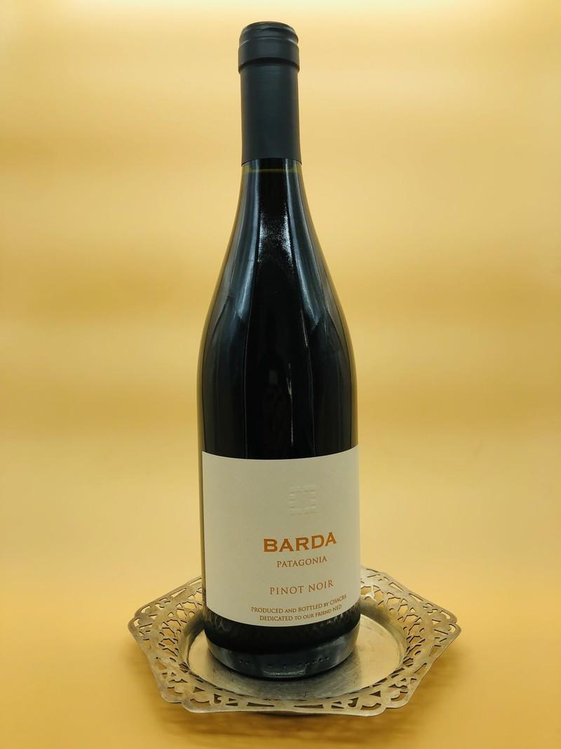 Chacra Pinot Noir 'Barda' Patagonia 2019