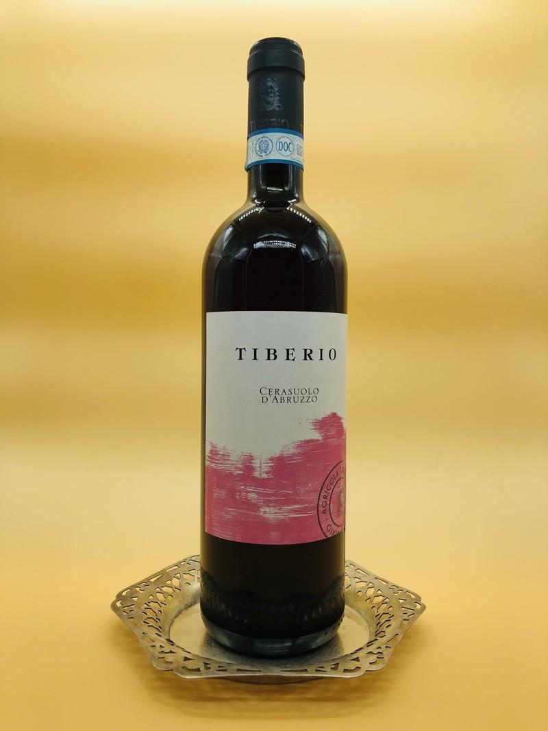 Tiberio Cerasuolo d'Abruzzo Abruzzo 2020