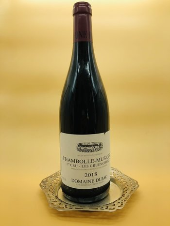 Domaine Dujac Chambolle-Musigny 1er Cru 'Les Gruenchers' 2018