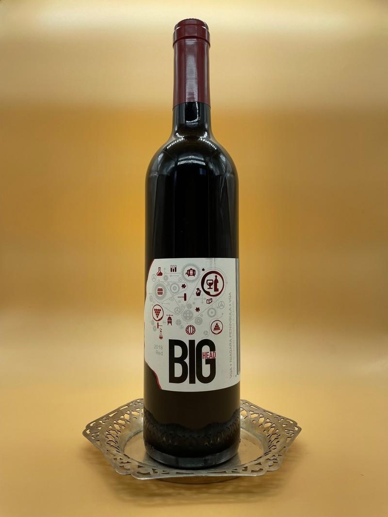Big Head Wines 'Red' 2018