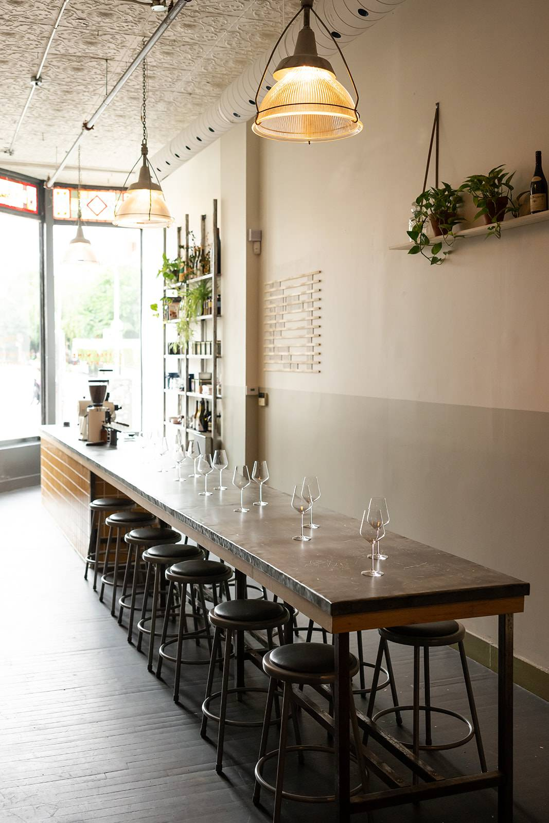 """<h1 style=""""color: #5e9ca0;""""><span style=""""color: #000000;"""">Welcome to Peter Pantry.</span></h1> <p><i>371 Queen Street West, Toronto</i></p> <p>Open 7 days a week, 8am-midnight.</p><p>Coffee, Wine & Food </p><p>Shop Online for Pickup or Delivery.</p>"""