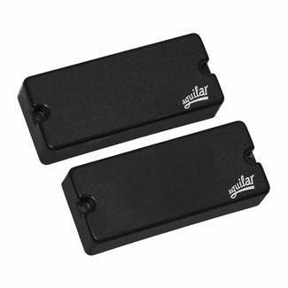 Aguilar Aguilar DCB-G3 Dual Ceramic Magnet 4- and 5-String Bass Pickups – EMG 35 Size