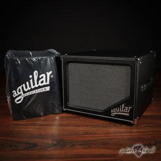 Aguilar Aguilar SL 112 Super Light 250W, 8 ohm Bass Cab (Made in USA) w/ Aguilar Cover
