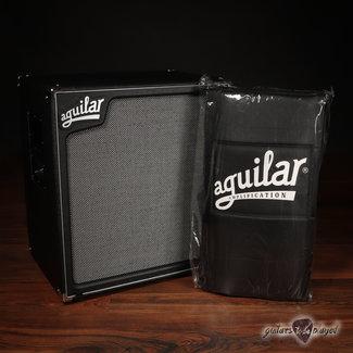 Aguilar Aguilar SL 410x Super Light 800W, 4 ohm Bass Cab (Made in USA) w/ Aguilar Cover