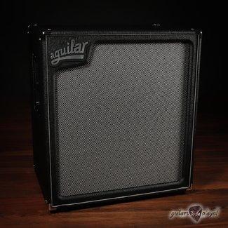 Aguilar Aguilar SL 410x Super Light 800W, 8 ohm Bass Cab (Made in USA)
