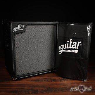 Aguilar Aguilar SL 410x Super Light 800W, 8 ohm Bass Cab (Made in USA) w/ Aguilar Cover