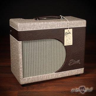 Elliott Elliott Amplification Pine Top 1x12 16 Watt Combo Amp w/ Celestion Alnico Gold