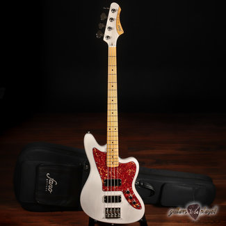 Fano Fano JM4 Standard LTD Bass MP Fretboard w/ Lollar Thunderbirds – Mary Kaye