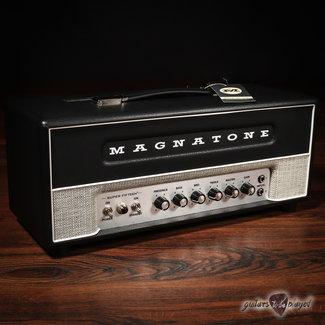 Magnatone Magnatone Super Fifteen MKII 15-Watt Tube Amp Head w/ Cover