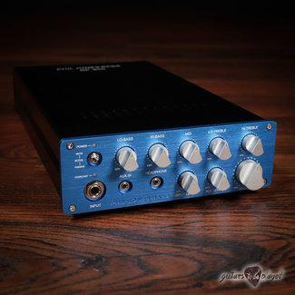 Phil Jones Phil Jones Bass BP-800 Compact 800W Bass Amp Head