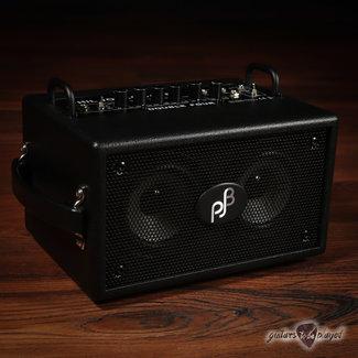 "Phil Jones Phil Jones Bass Double Four (BG-75) 2x4"" 70W Miniature Bass Combo Amp - Black"