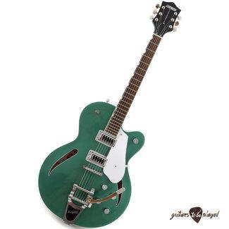 Gretsch Gretsch G5620T-CB Electromatic Center Block Guitar w/ Bigsby – Georgia Green