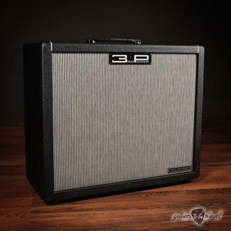 3rd Power 3rd Power Dream 112 8ohm Speaker Cabinet w/ Warehouse Retro 30 - Black