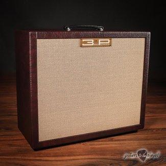 3rd Power 3rd Power Dream 112 8ohm Speaker Cabinet w/ Warehouse Retro 30 – Buggy Whip