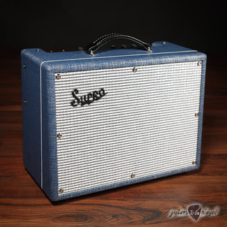 Supro Supro 1970RK Keeley Custom 10 25W Tube Amp (Made in USA)