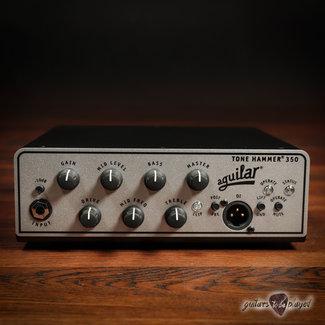 Aguilar Aguilar TH350 Tone Hammer 350 Bass Amp Head (Made in USA)