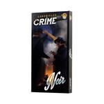 Lucky Duck Chronicles of crime - Ext - Noir VF